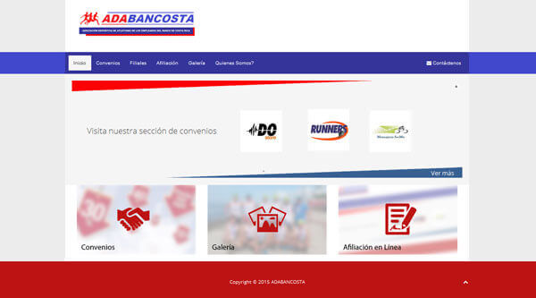 Asociacion deportiva Banco de Costa Rica