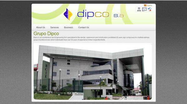 Grupo Dipco S.A.