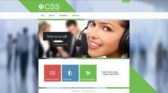 Costumer Support Services